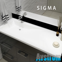 Sigma (левая)