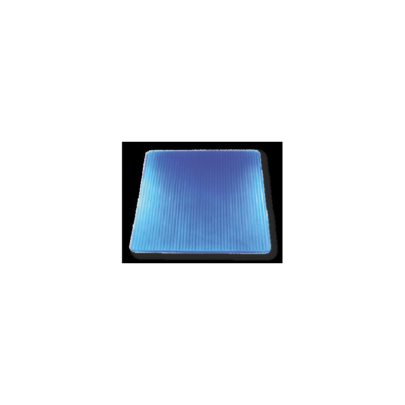 Силиконовая наклейка